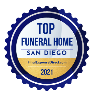 Top Funeral Home San Diego