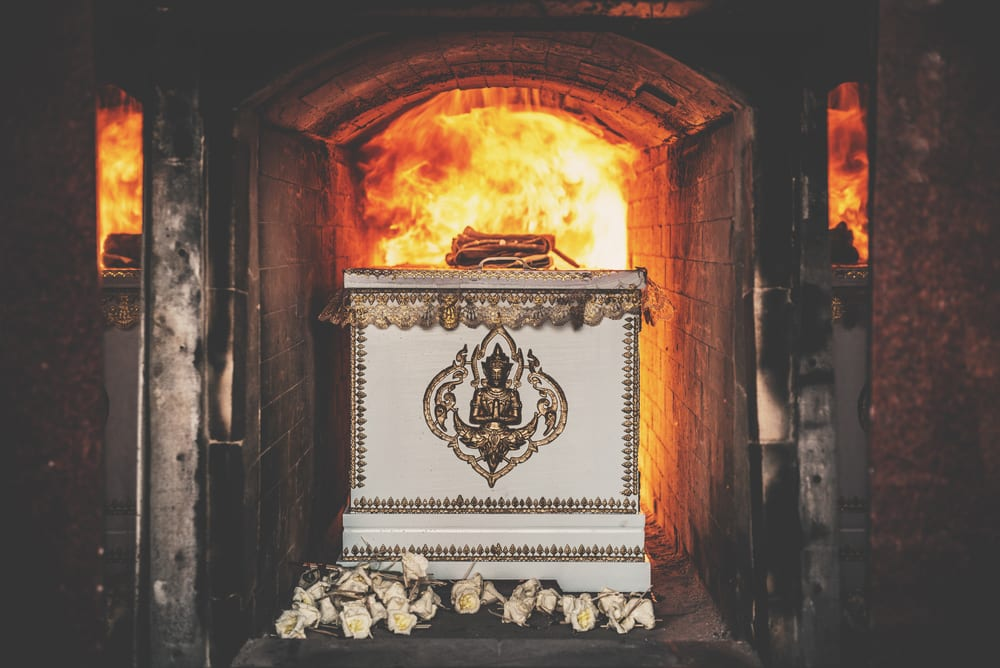 Final Expense Direct explains how the cremation process works
