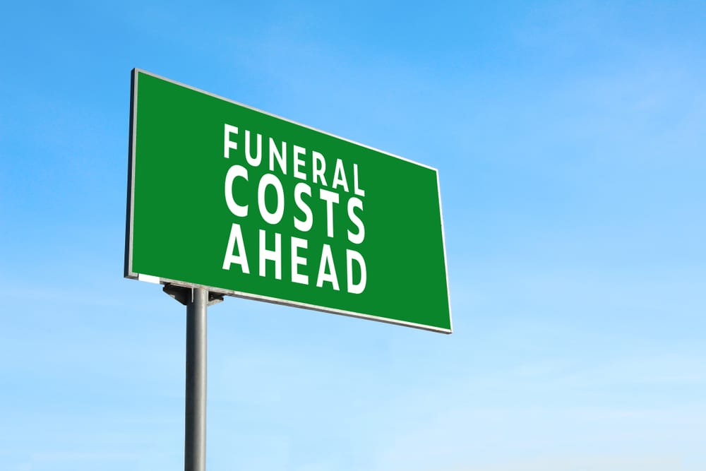 final expense death benefits overlap funeral shipping costs