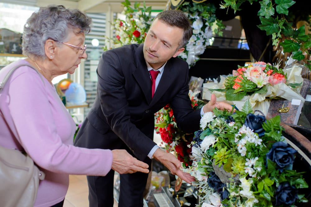 by knowing your funeral rights, you can make your own arrangements