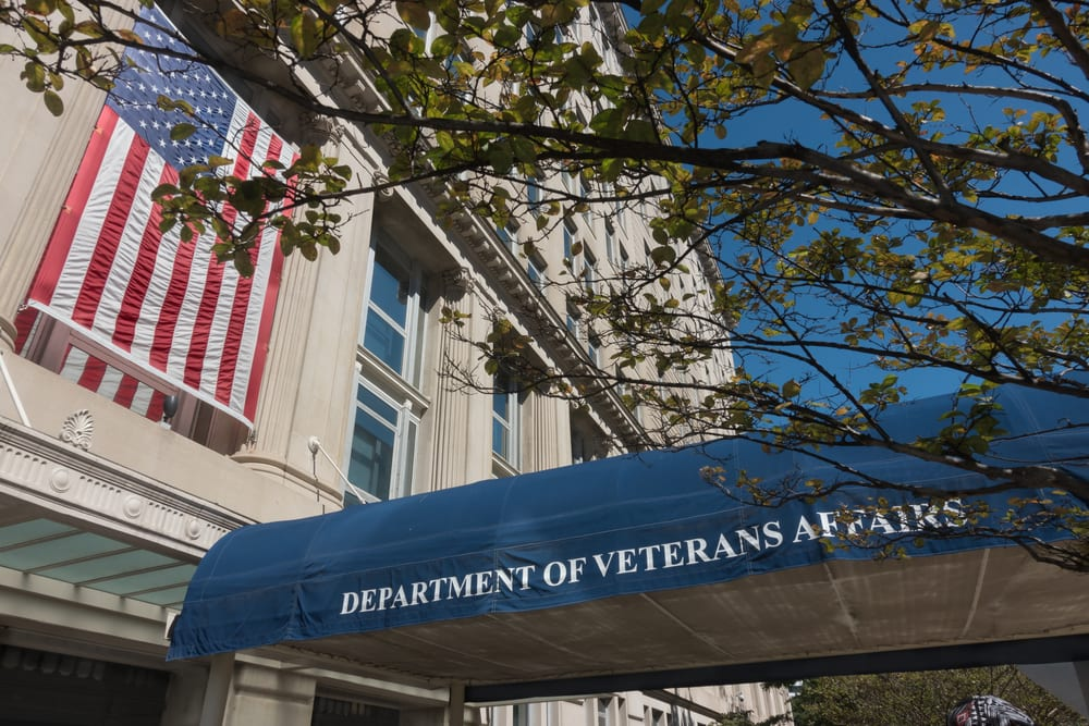 final expense and VA work together to pay funeral costs