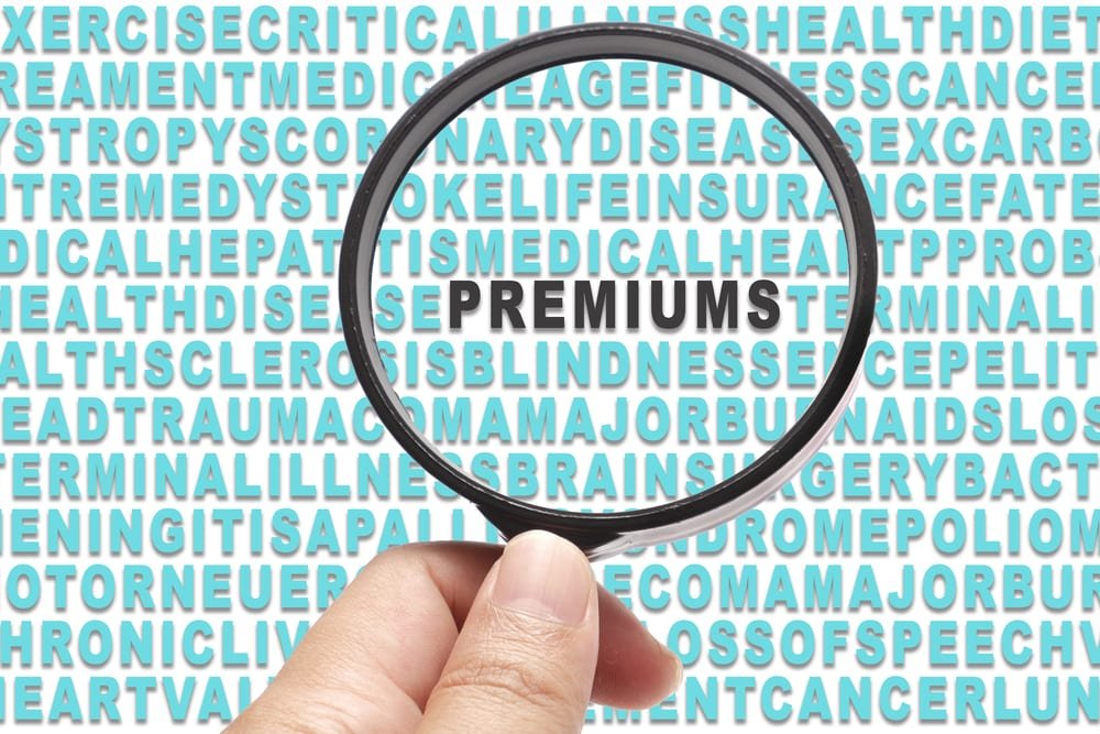 Final Expense Insurance Premiums