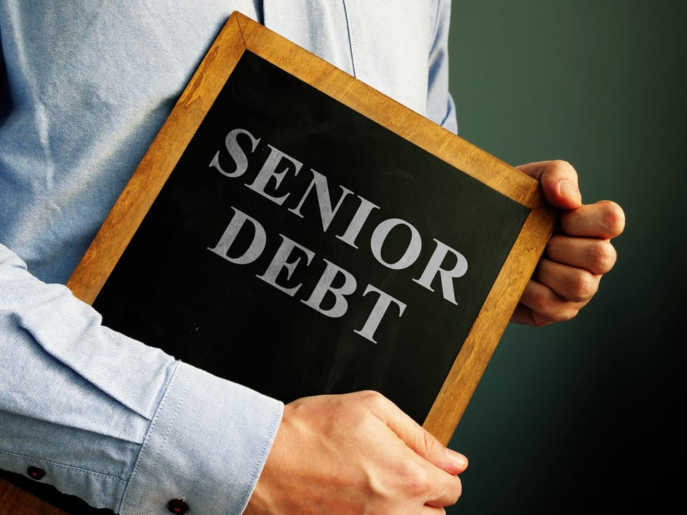 if you or a loved one has racked up debt, consider final expense insurance