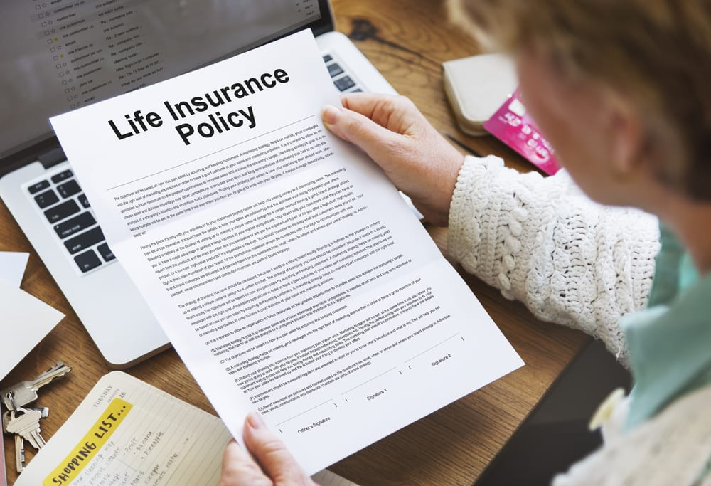 submit a claim to get your death benefit reimbursement