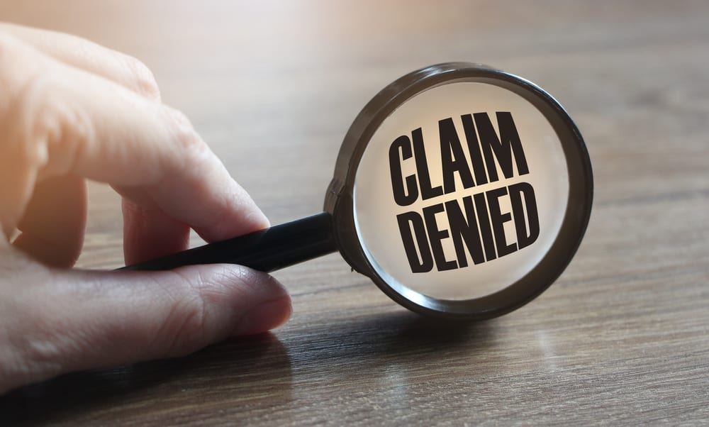 you can be denied a final expense policy but it's easy to avoid that