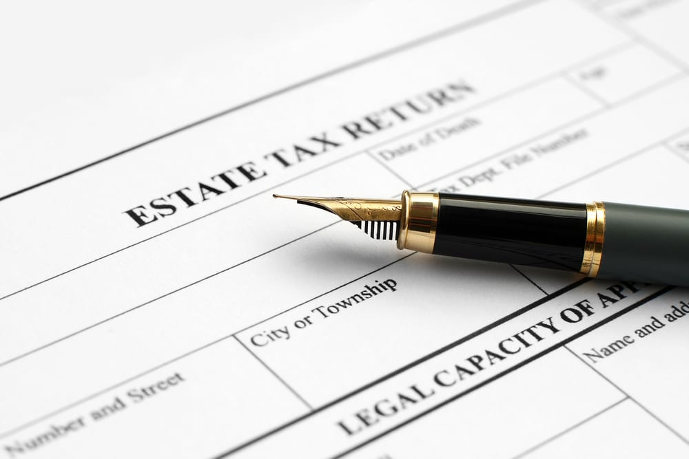 you can use final expense insurance to pay estate taxes