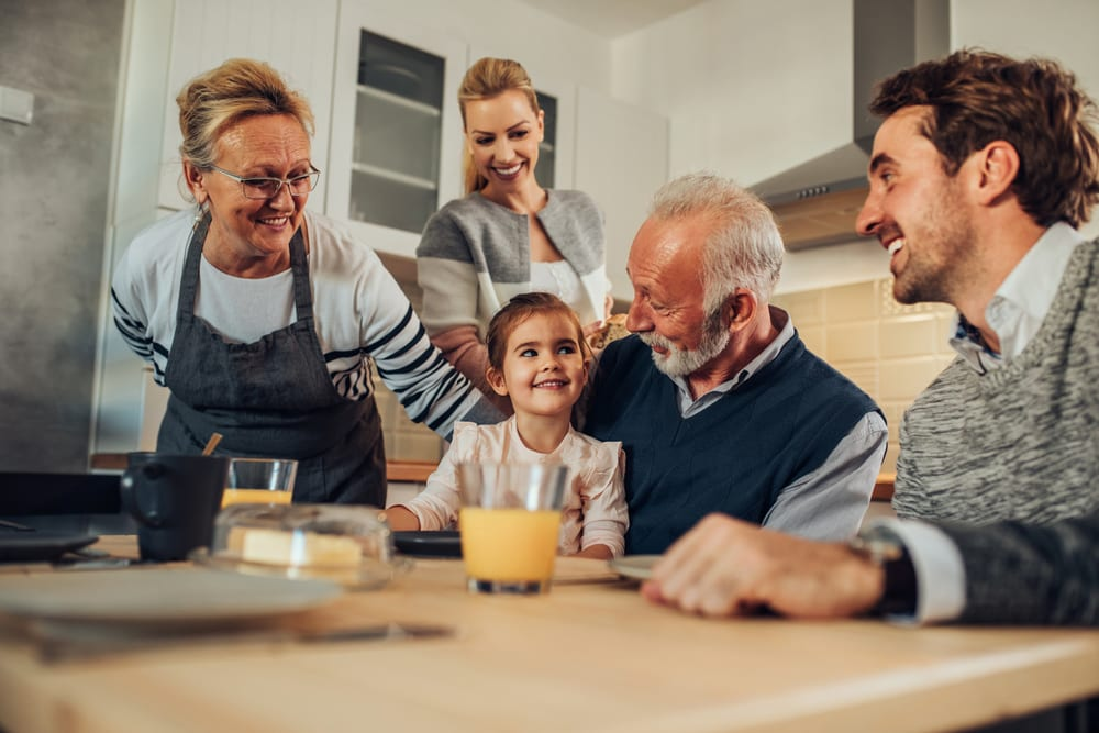 with FE insurance, you can have as many beneficiaries as you like